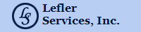 Lefler Services, Inc. logo