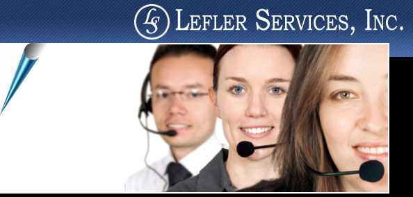 Contact Lefler Services, Inc.